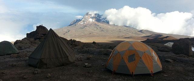 climbing kilimanjaro clothing