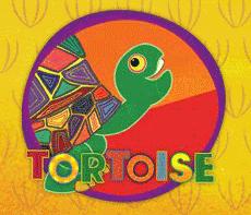 tortoise tinga tinga tales DVD character