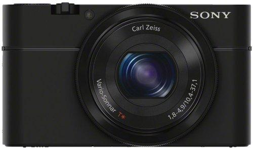 Sony DSC RX100