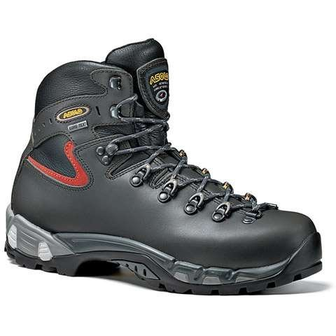Asolo waterproof hiking boots