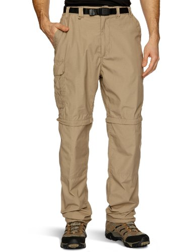 Craghoppers Mens Convertible trousers
