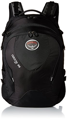 Osprey Ozone Travel Pack Black