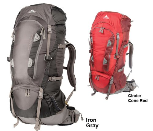 Gregory Mountain Palisade backpack