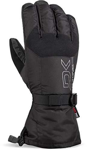 Dakine-Scout-Gloves-Medium-Black